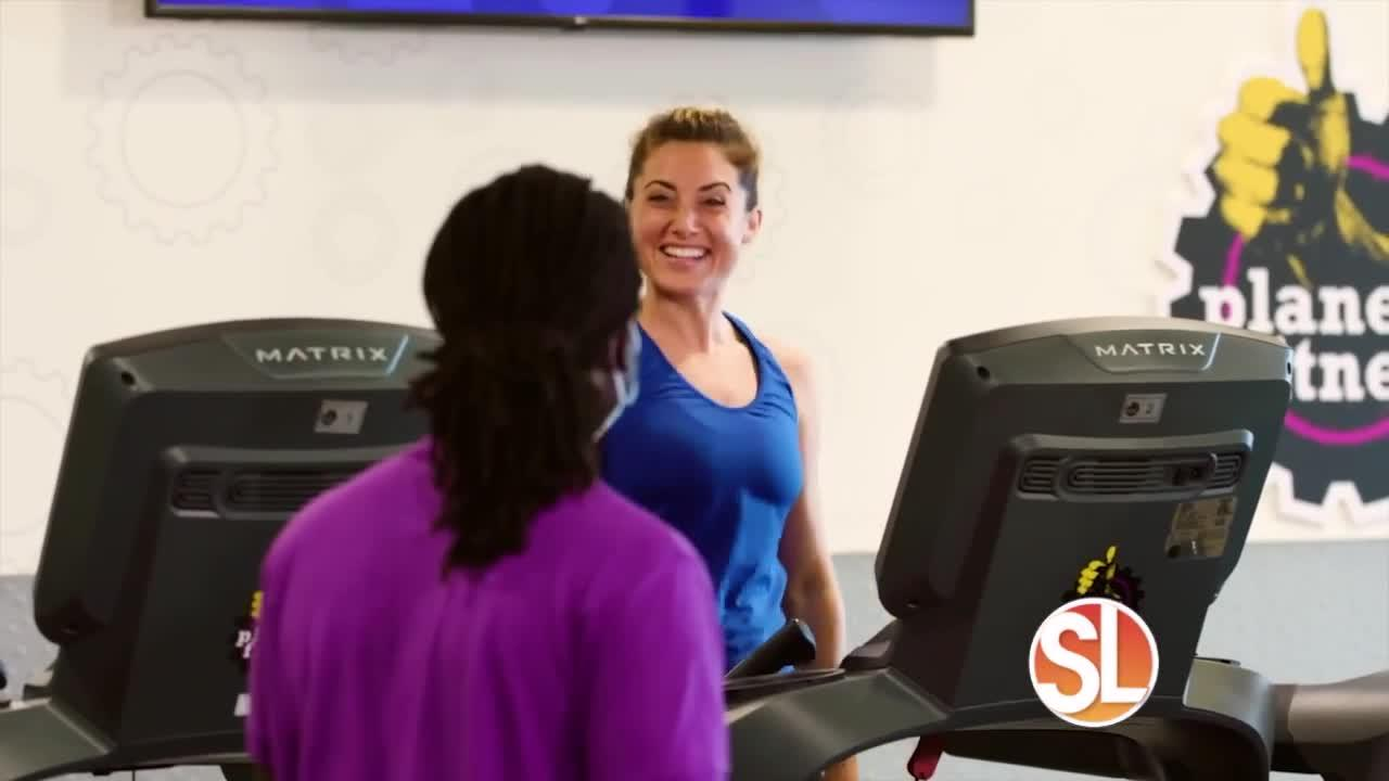Planet Fitness talks about physically and mentally powering through 2021