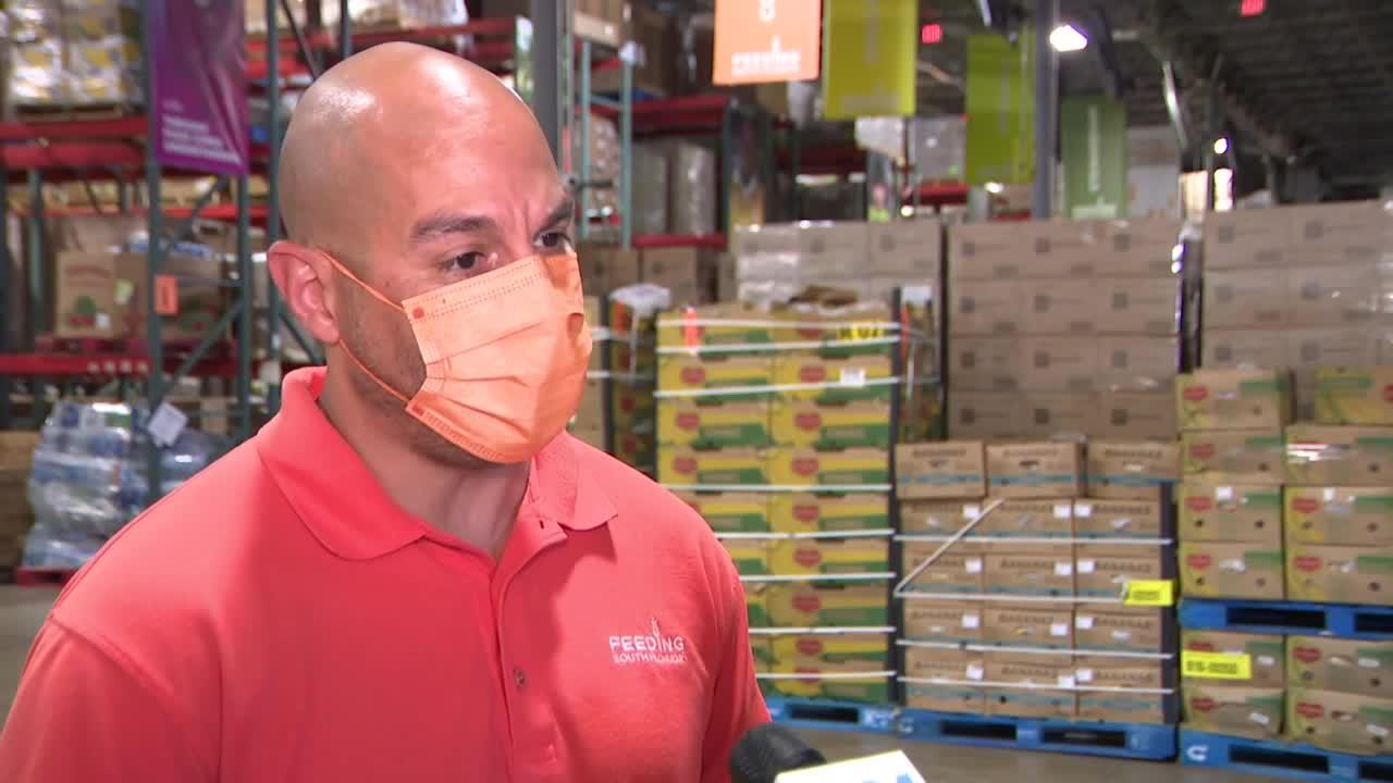 Feeding South Florida Commemorates 40th Anniversary with Hunger Action Month, How You Can Help
