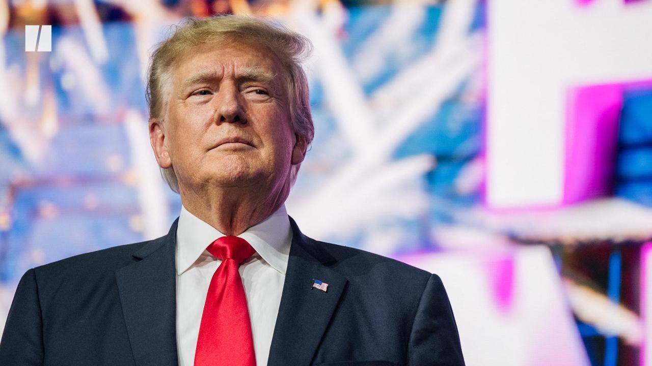 New Trump Book Bombshells