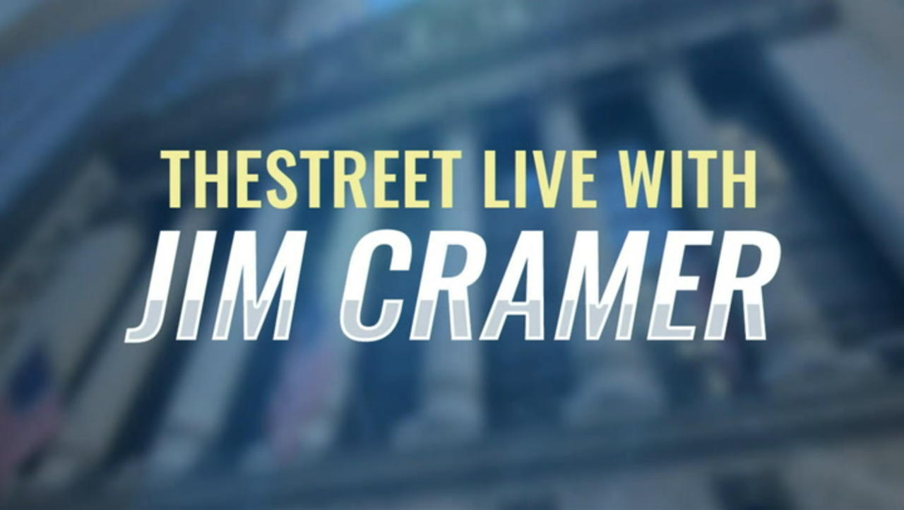 TheStreet Live Recap: Everything Jim Cramer Is Watching 9/15/21