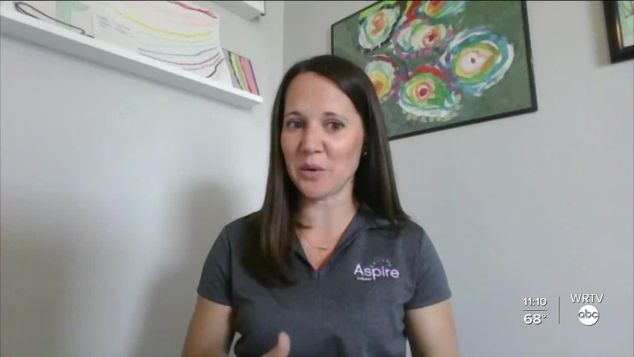 Mental health counselor discusses 9/11 coping