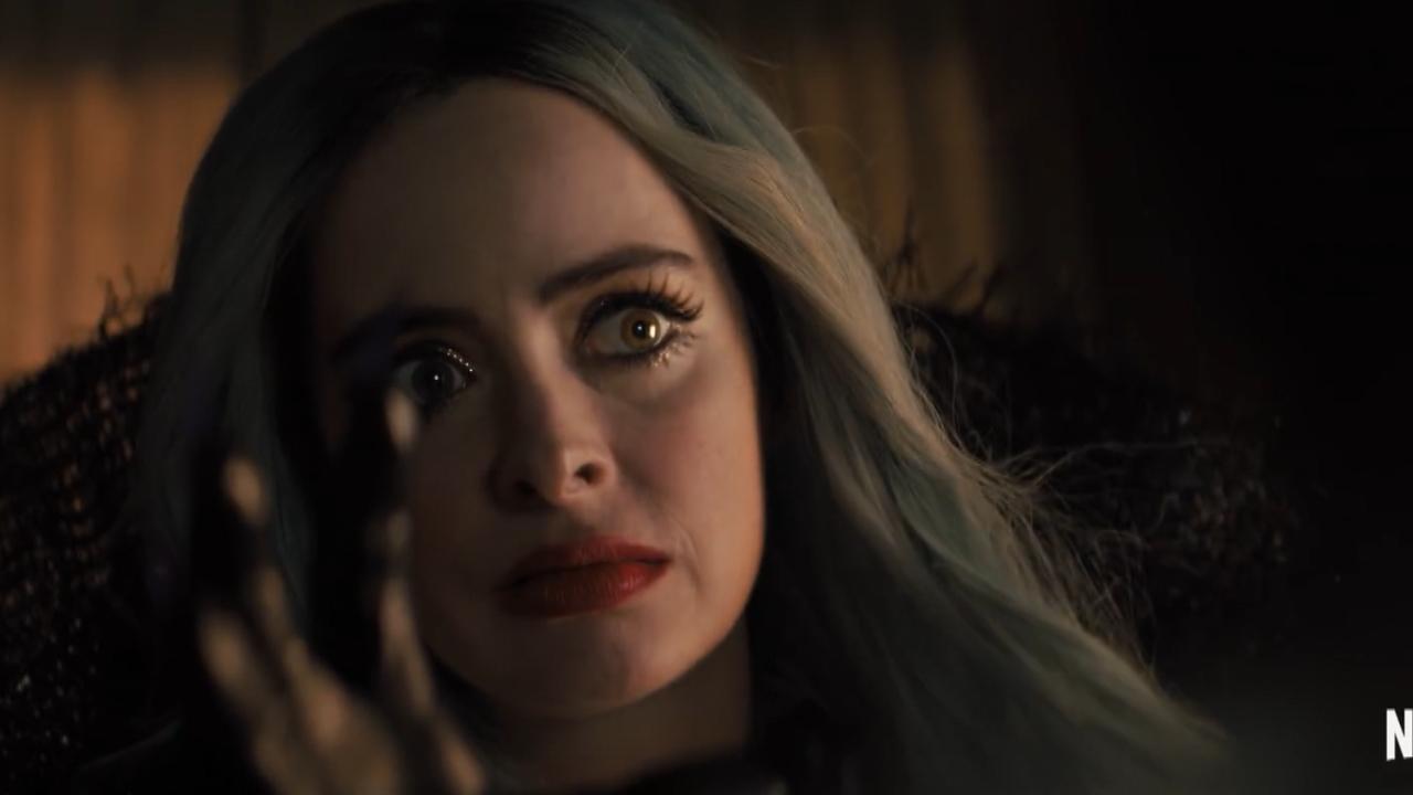 Krysten Ritter Talks Starring In New Family-Friendly Horror 'Nightbooks'