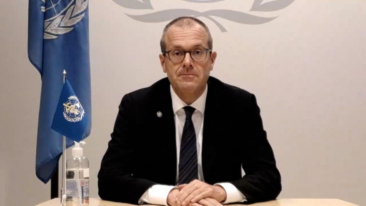 W.H.O.: 'No evidence' general population needs third shot