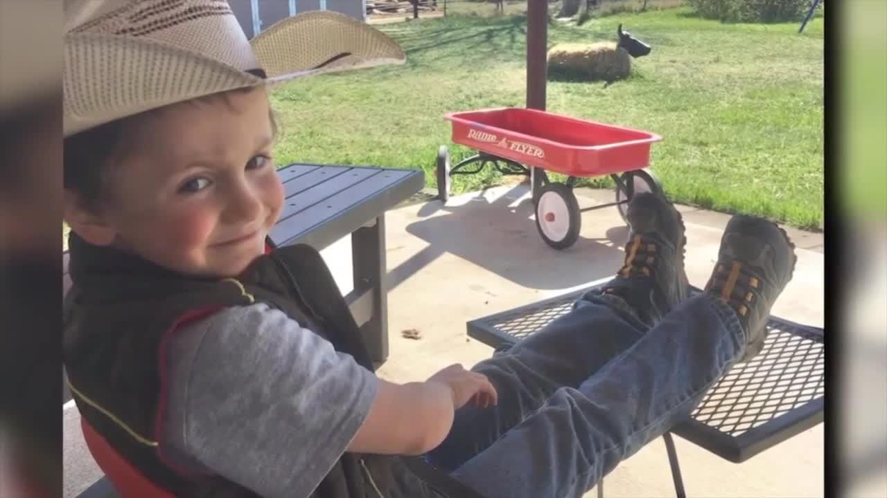 Calves To Cure raising money for currently incurable disease