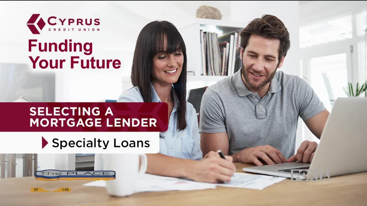 Funding Your Future: Selecting a Mortgage Lender