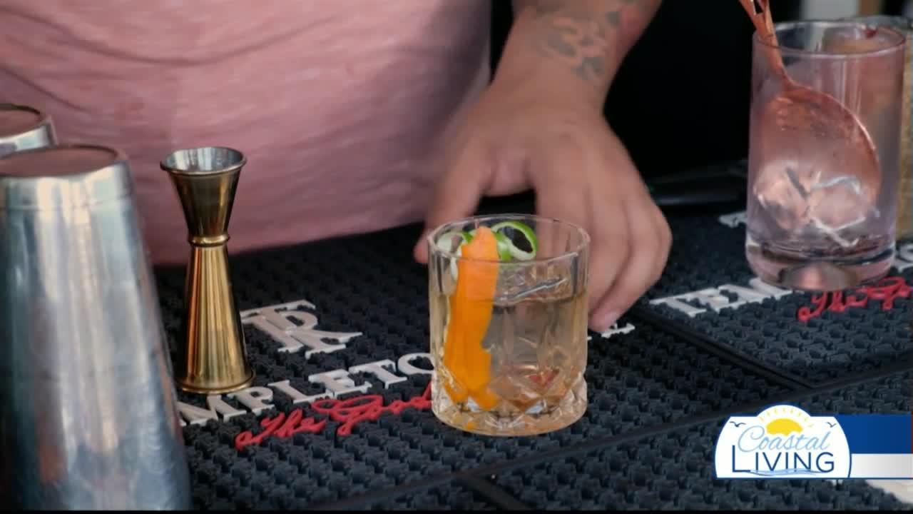 Hispanic Heritage Month: Inspired Drink