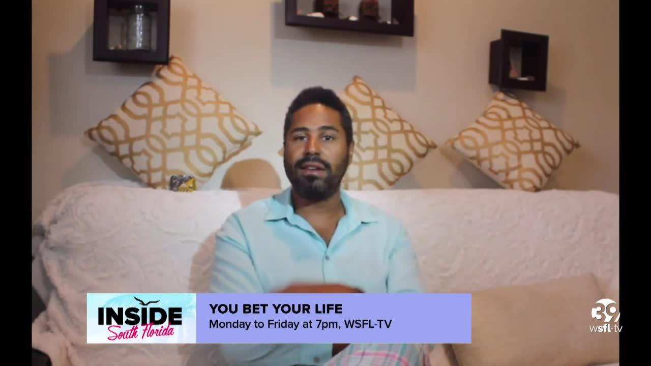 South Florida local takes on Jay Leno on You Bet Your Life