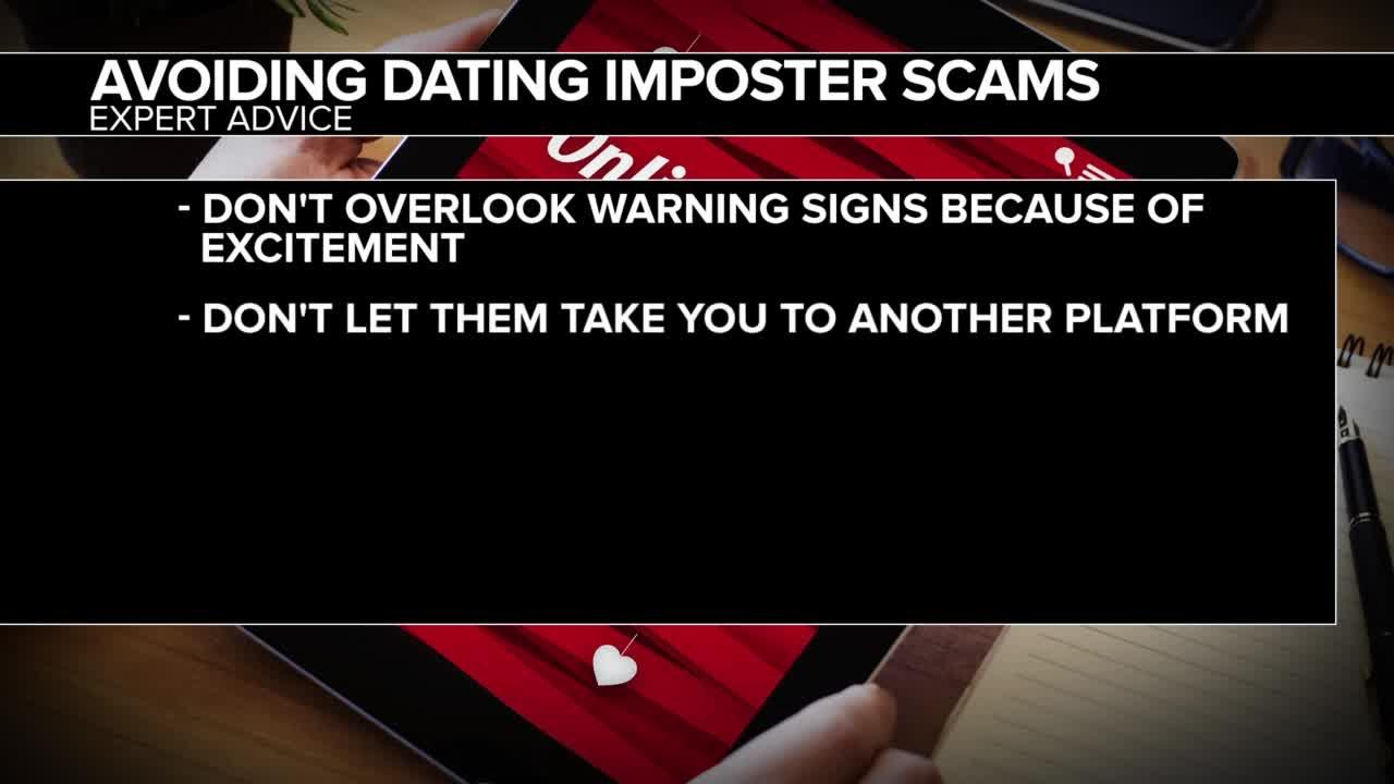 Colorado ranked 13th in the nation for romance scam reports
