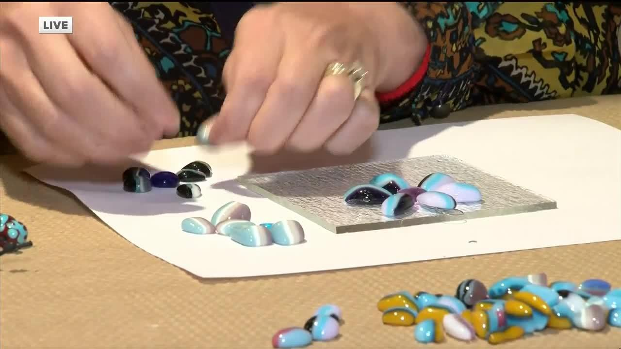 New Earth Beads offers something for everyone
