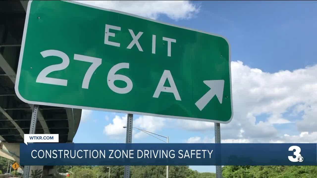 Fatal crash shut down westbound I-64 lanes in Norfolk for several hours