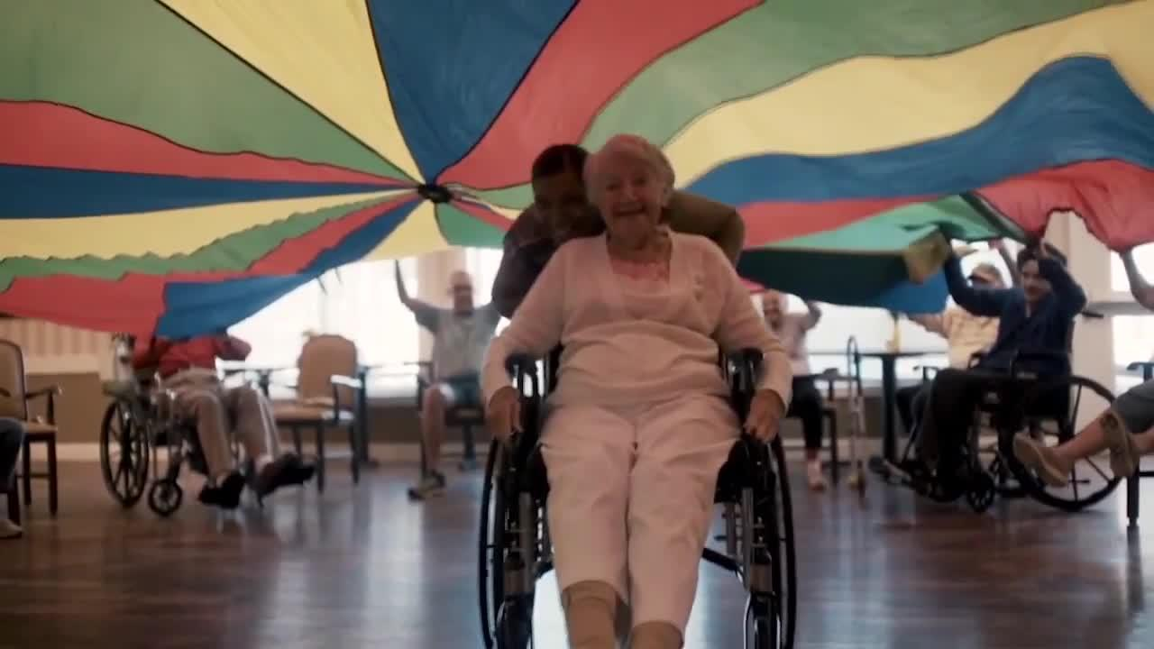 Juniper Glen Assisted Living and Memory Care