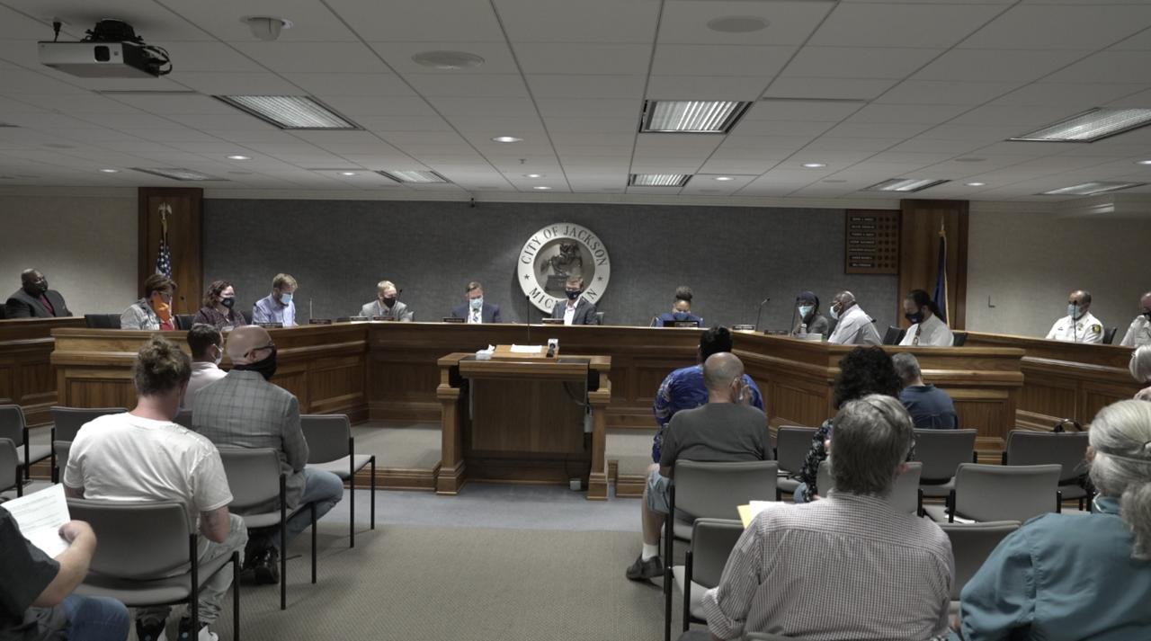 Jackson City Council says no to aggressive solictation ordinance