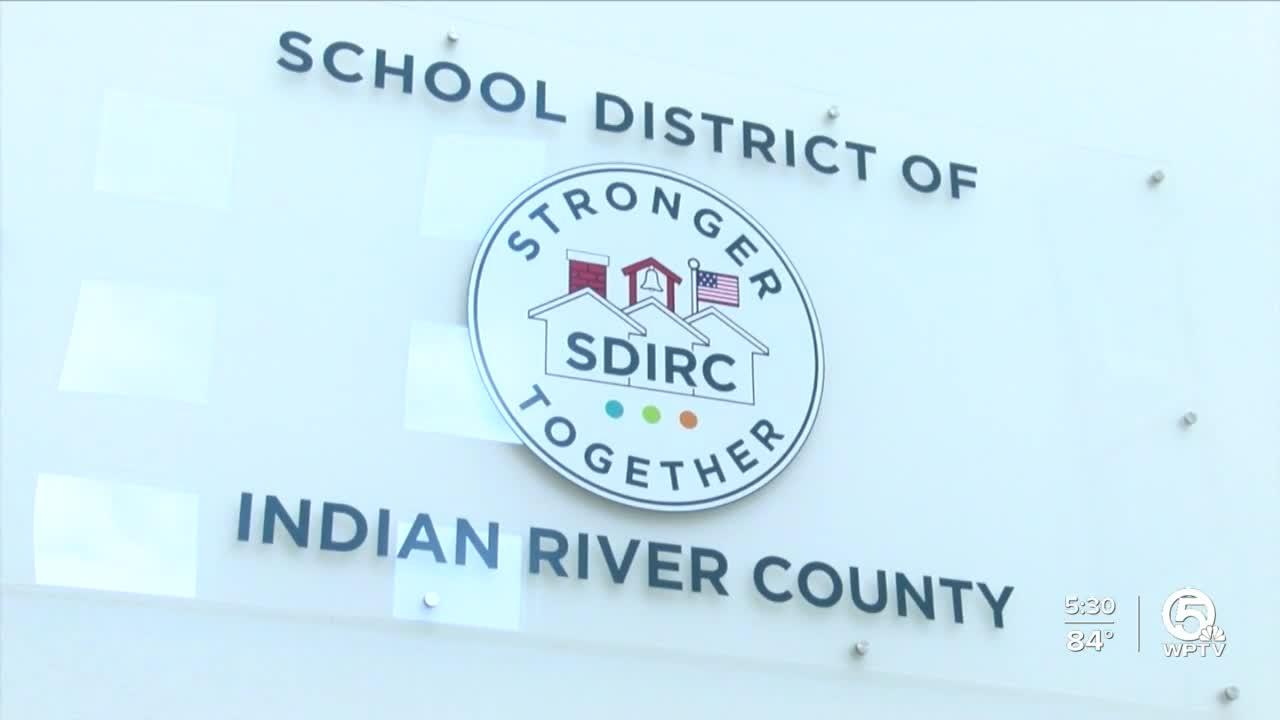 Indian River County schools to move to tiered system for face masks