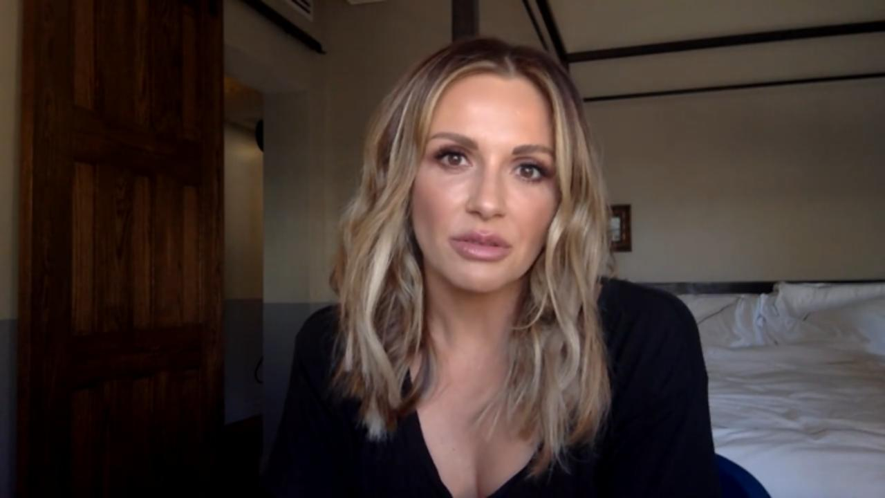 Carly Pearce On New 'Never Wanted To Be That Girl' Duet With Ashley McBryde
