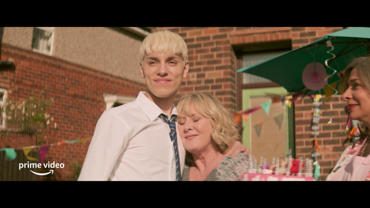 Movies: 'Everybody's Talking About Jamie'