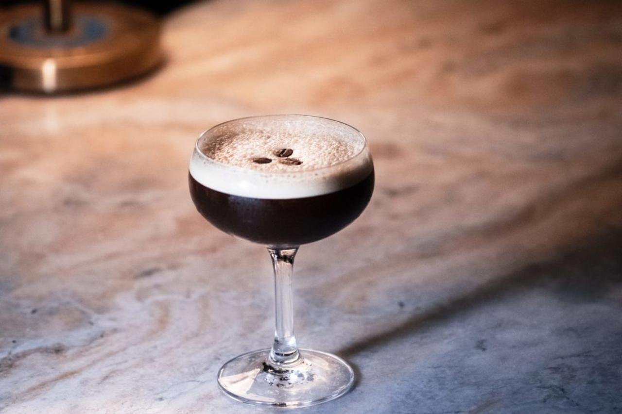 The Espresso Martini Is Having a Moment (Again)