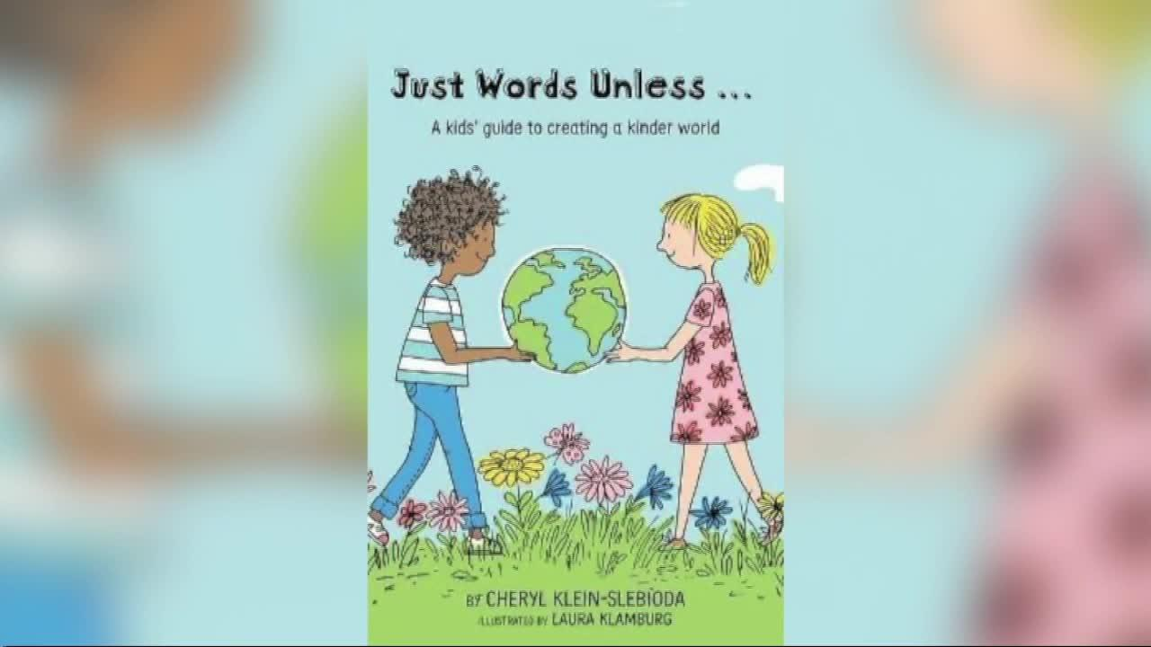 Depew native receives global award for new book