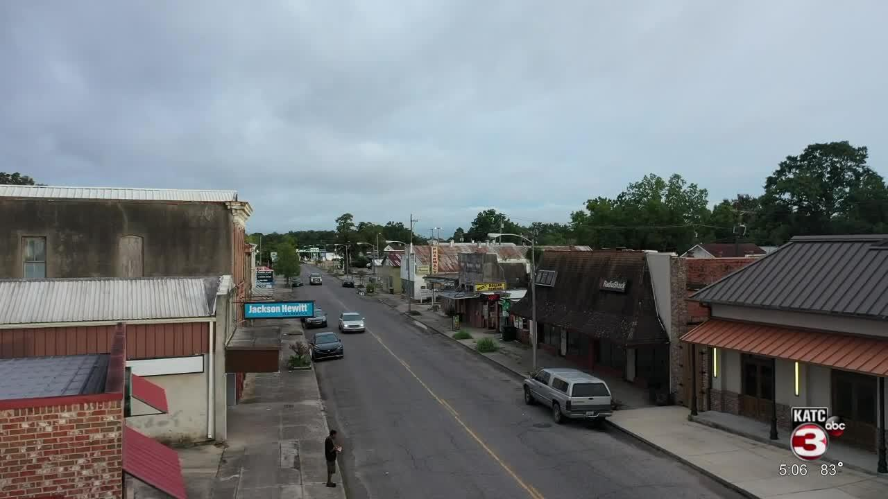Jeanerette to become a town