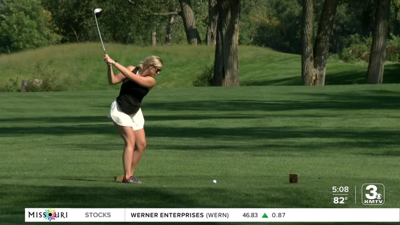 Golf fundraiser held to support Open Door Mission