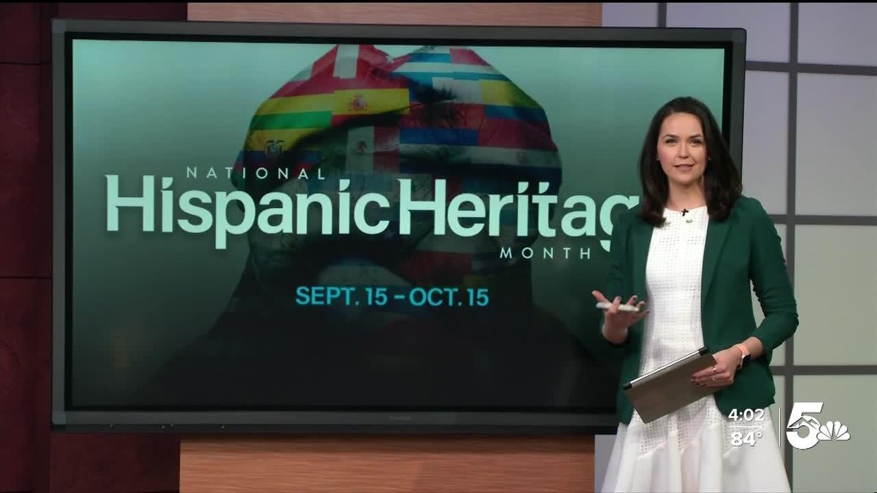 What is Hispanic Heritage Month