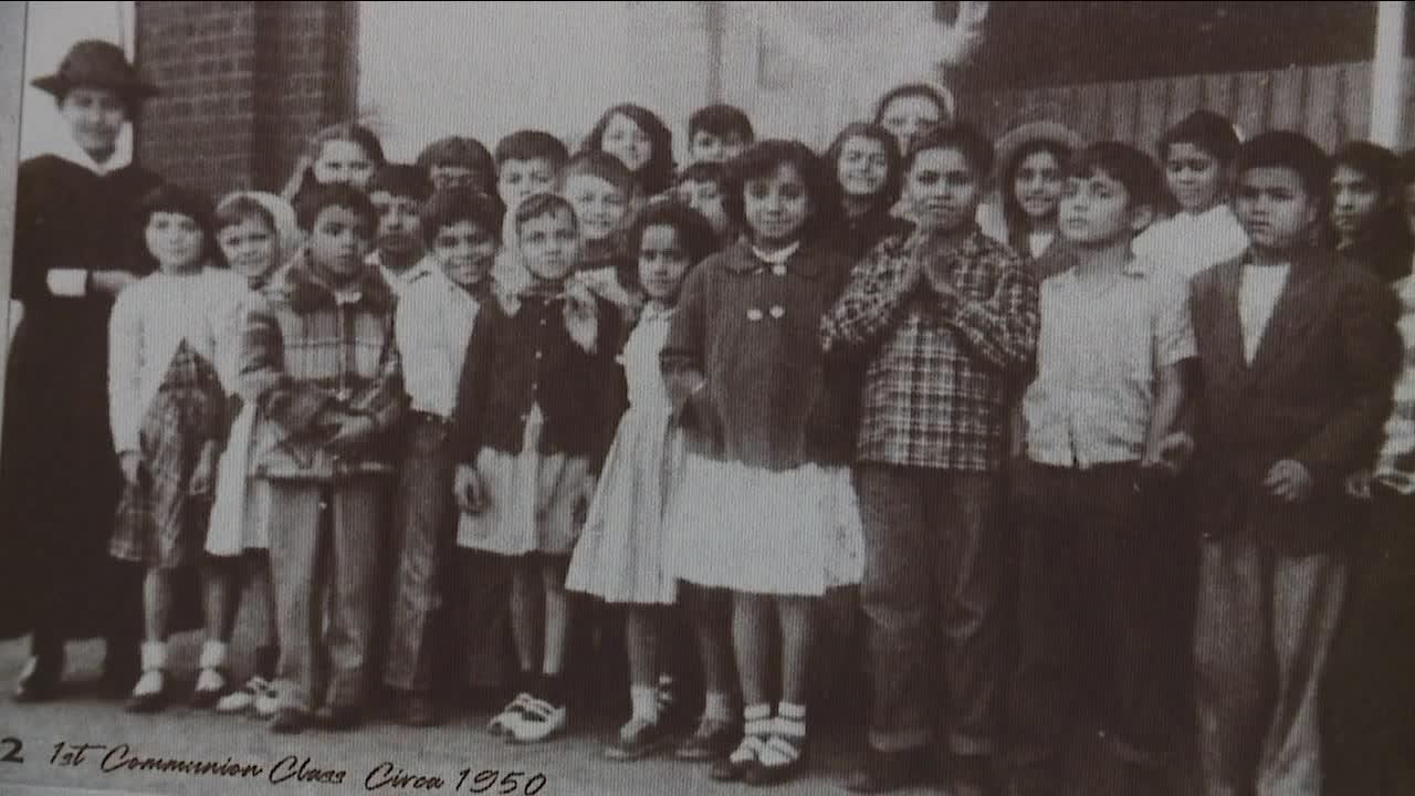 '100-years of Latinos in Lorain' now on display in honor of Hispanic Heritage Month