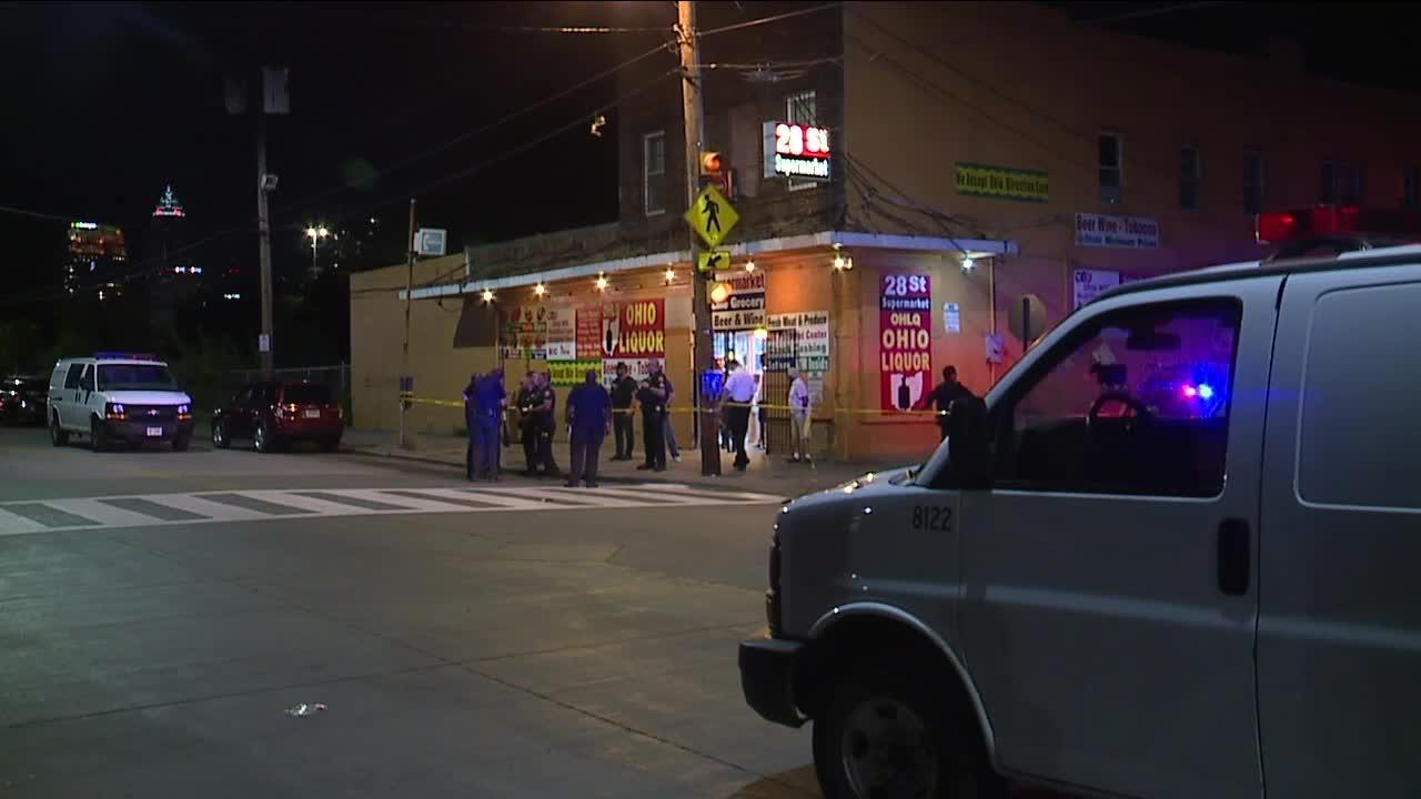 'Enough is enough': Brazen shooting injures 6, including councilwoman's campaign volunteer