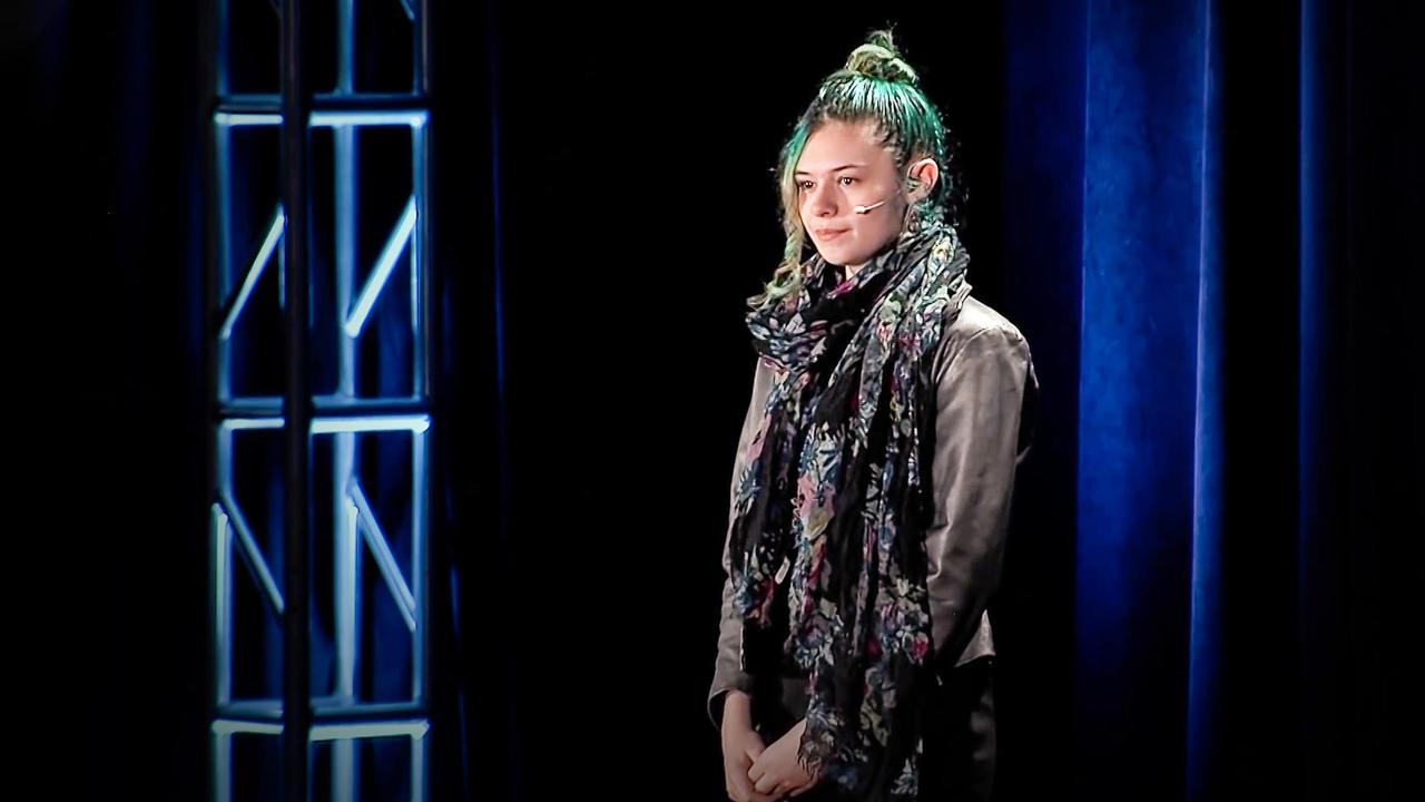The trans story includes you | Nicole Maines