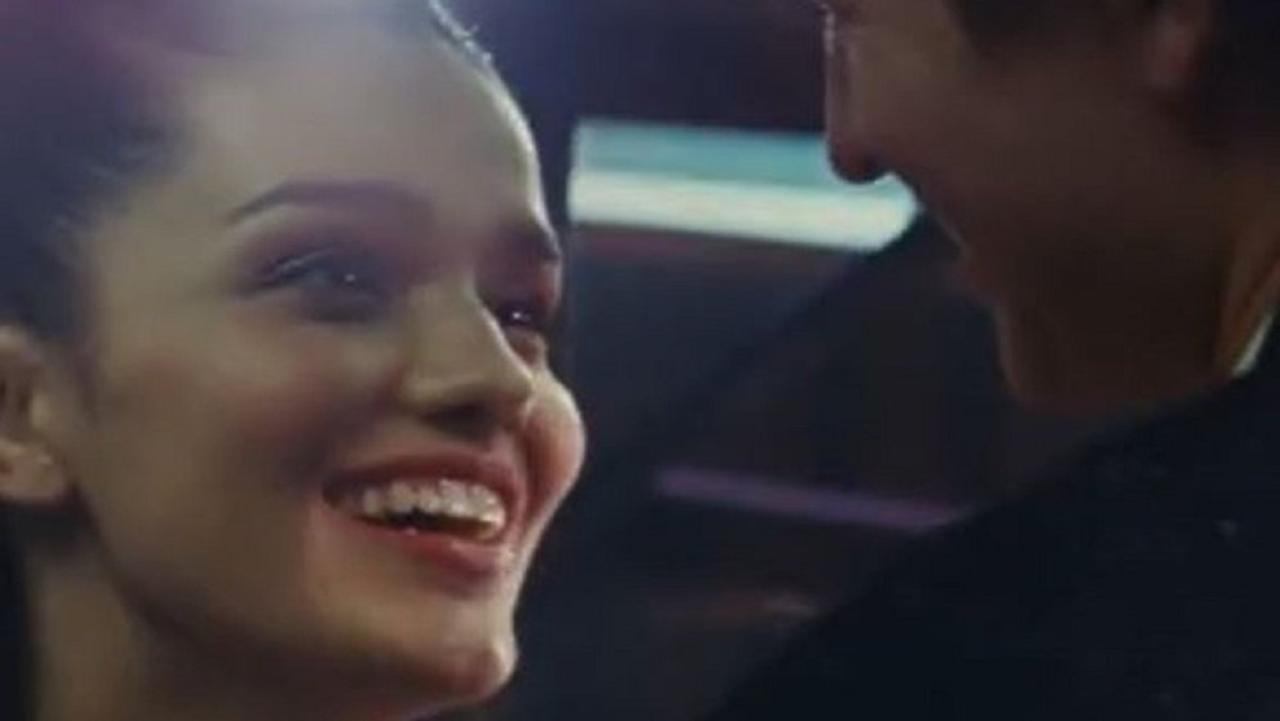 Trailer zu Steven Spielbergs 'West Side Story' mit Ansel Elgort