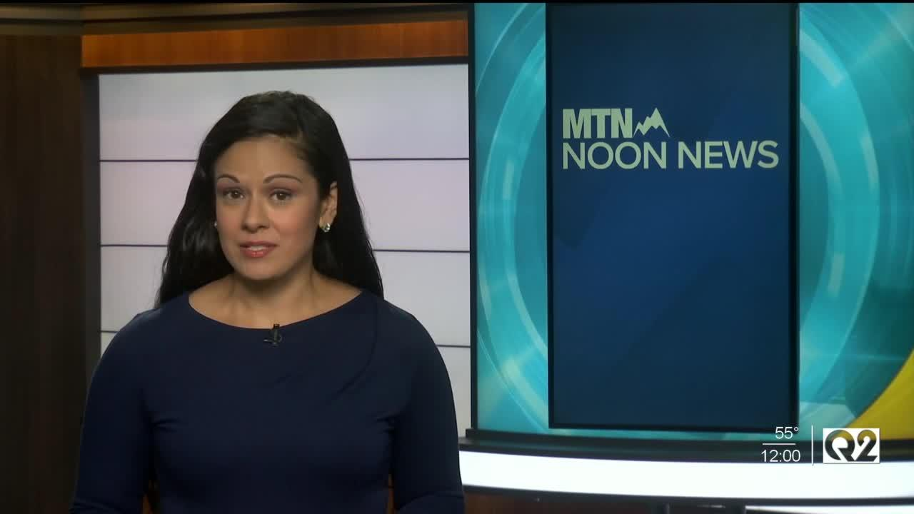 MTN Noon News Top Stories with Victoria Hill 9-16-21