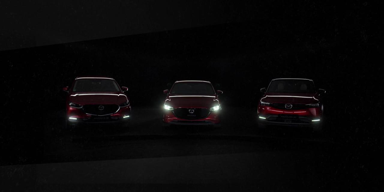Mazda talks Multi-Solution Approach - Strategy