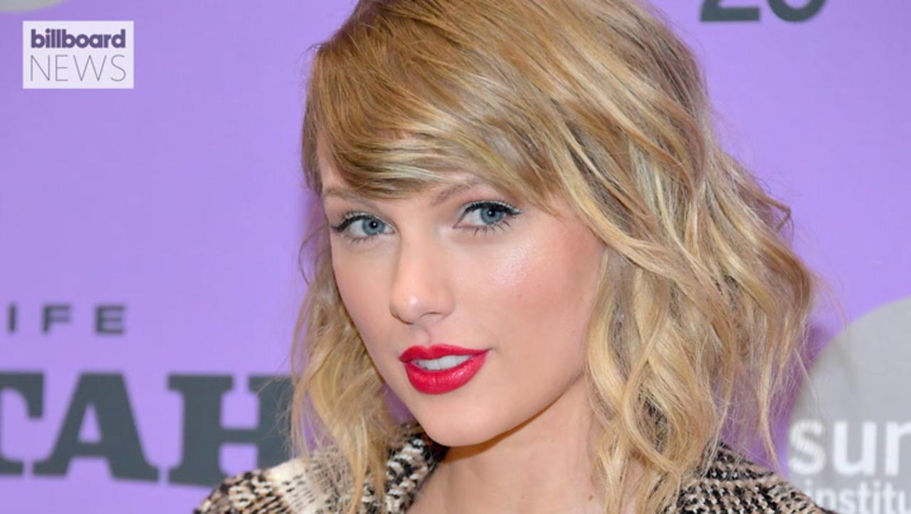 Taylor Swifts Surprise Drops 'Wildest Dreams (Taylor's Version)' | Billboard News