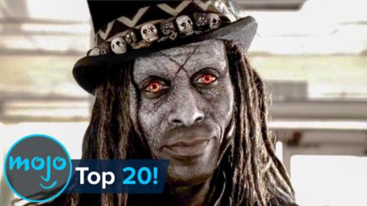 Top 20 Most HORRIFIC American Horror Story Characters