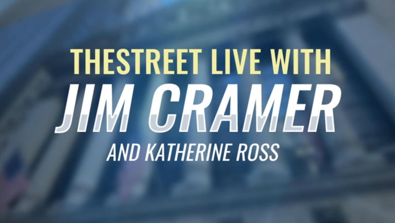 TheStreet Live Recap: Everything Jim Cramer Is Watching 9/17/21
