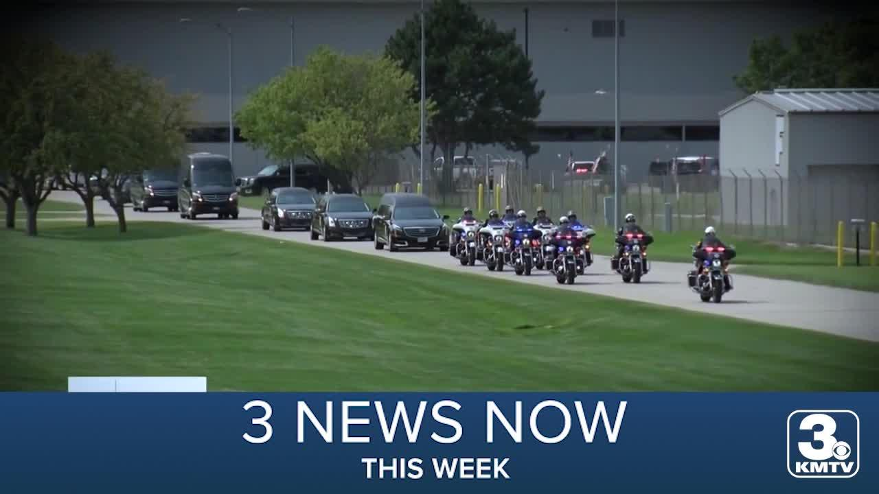 3 News Now This Week | Sept. 11, 2021 - Sept. 17, 2021