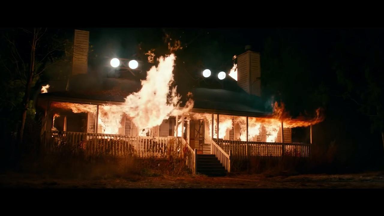 Halloween Kills Movie Trailer