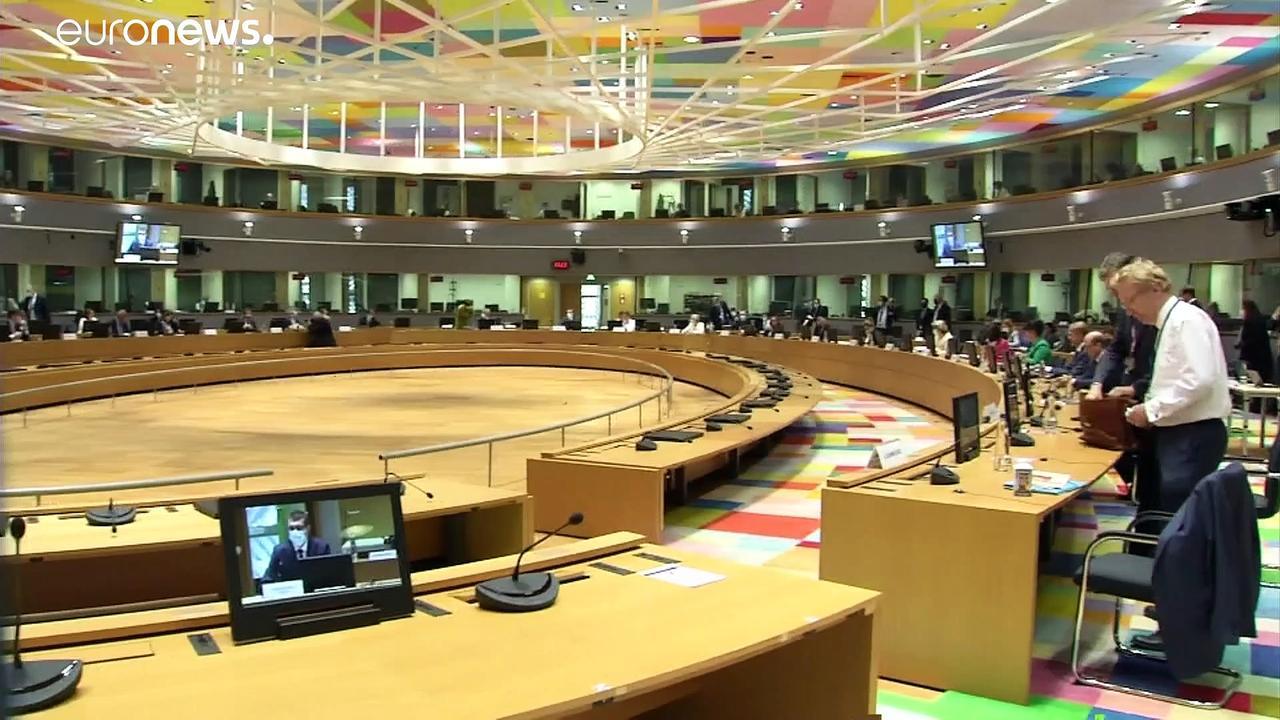 EU considers postponing major cooperation summit with US