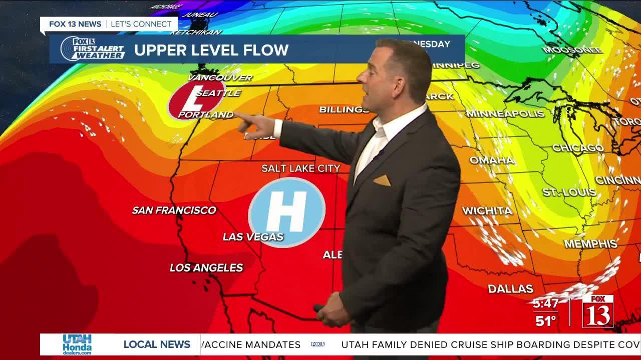 FOX 13 weather Wednesday morning | September 22, 2021