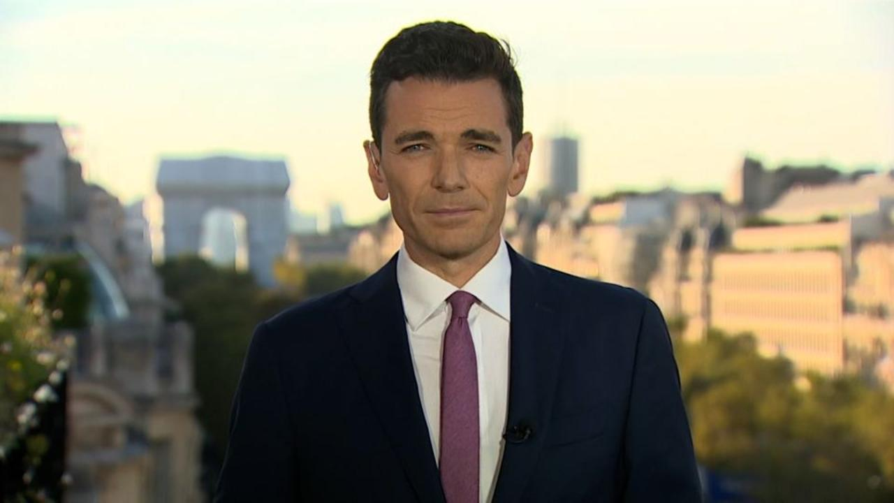 CNN reporter breaks down implications of Biden-Macron call