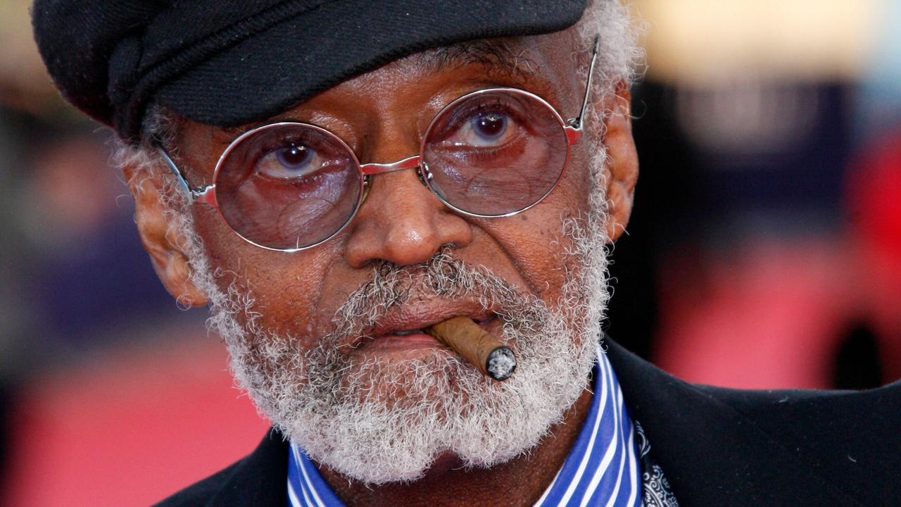 Melvin Van Peebles, Pioneer of Black Cinema, Dead at 89