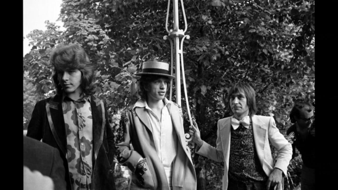 Ringo Starr Remembers Charlie Watts