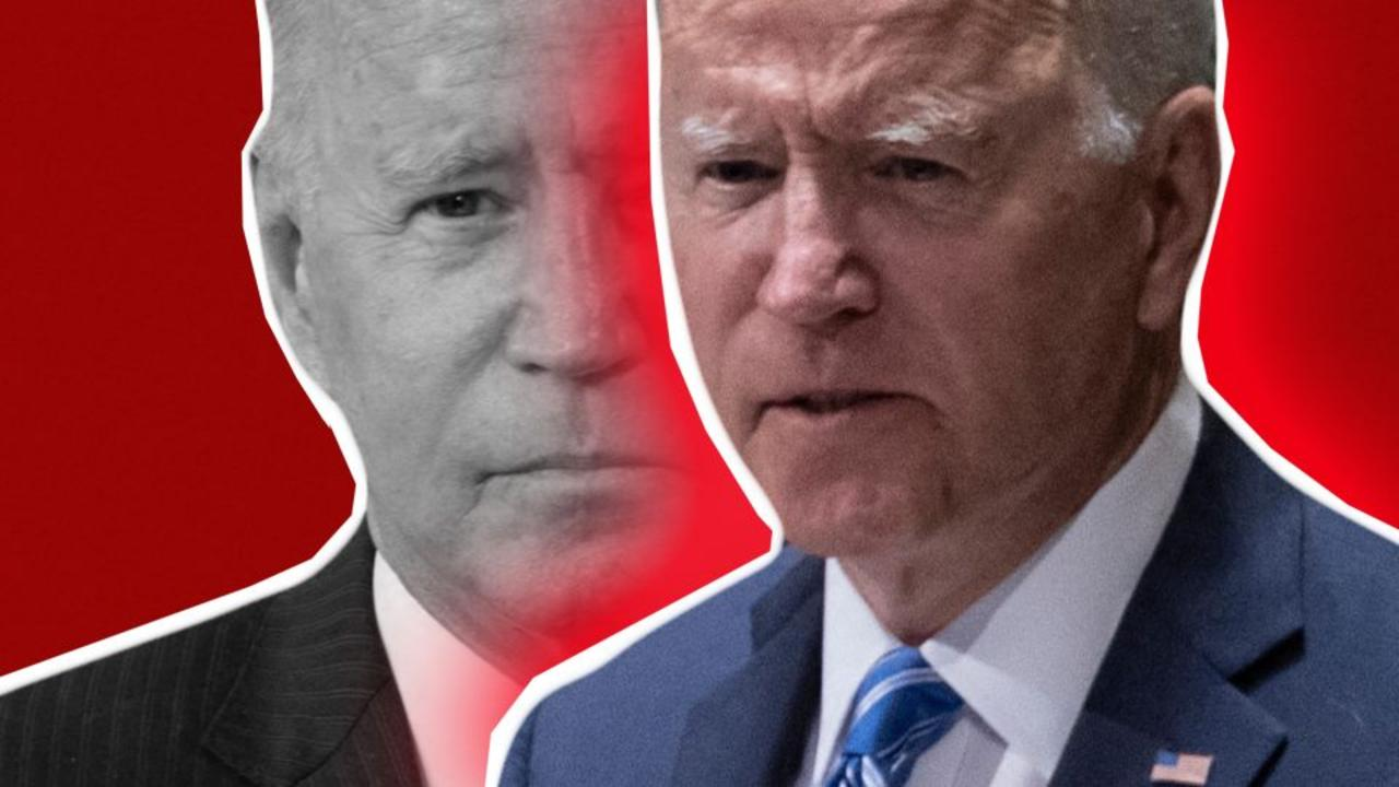Why this is a make-or-break week for Joe Biden's first term