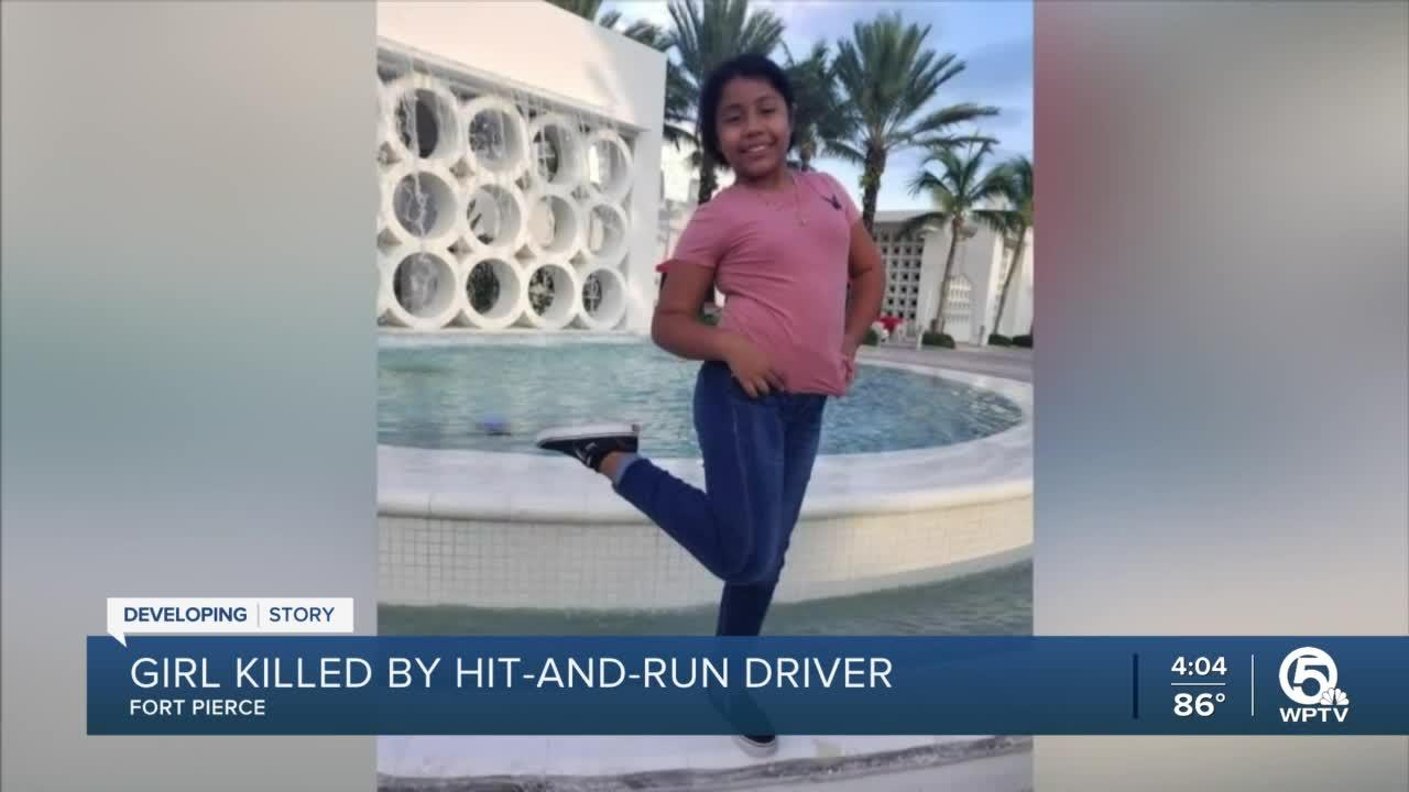 Child killed after being struck by car in Fort Pierce hit-and-run crash