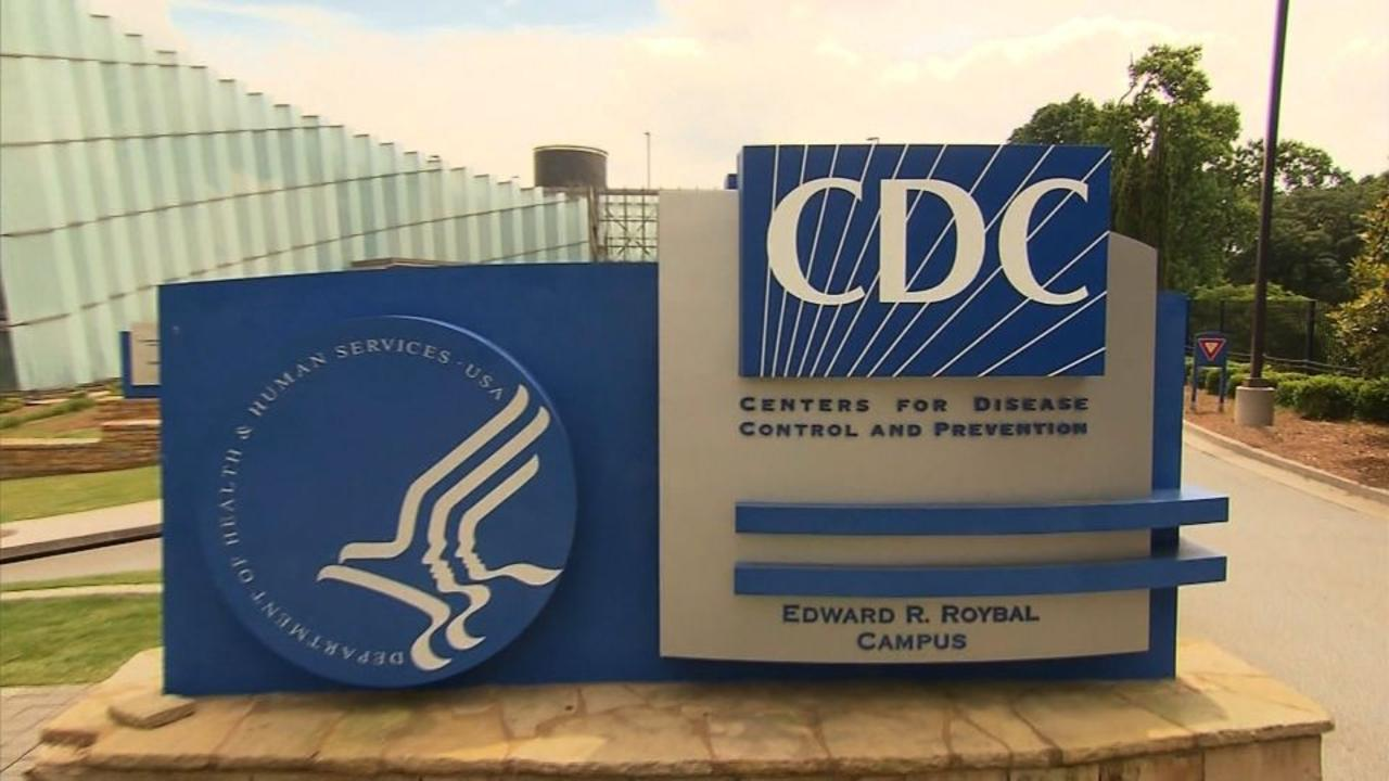 CDC changes guidelines on Covid-19 testing after pressure