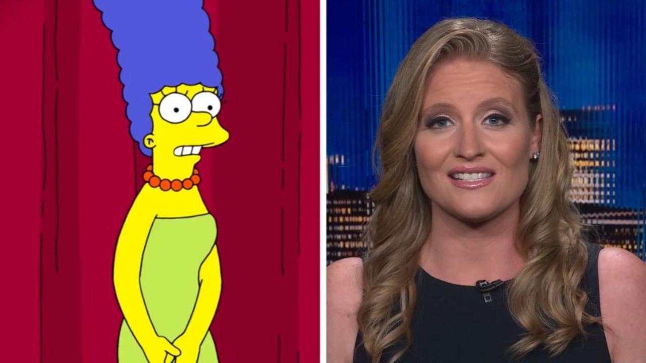 Trump adviser's remark draws rebuke from Marge Simpson