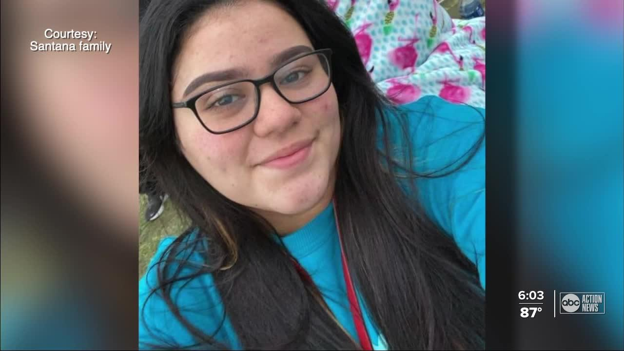 Manatee County teen dies after battle with COVID-19