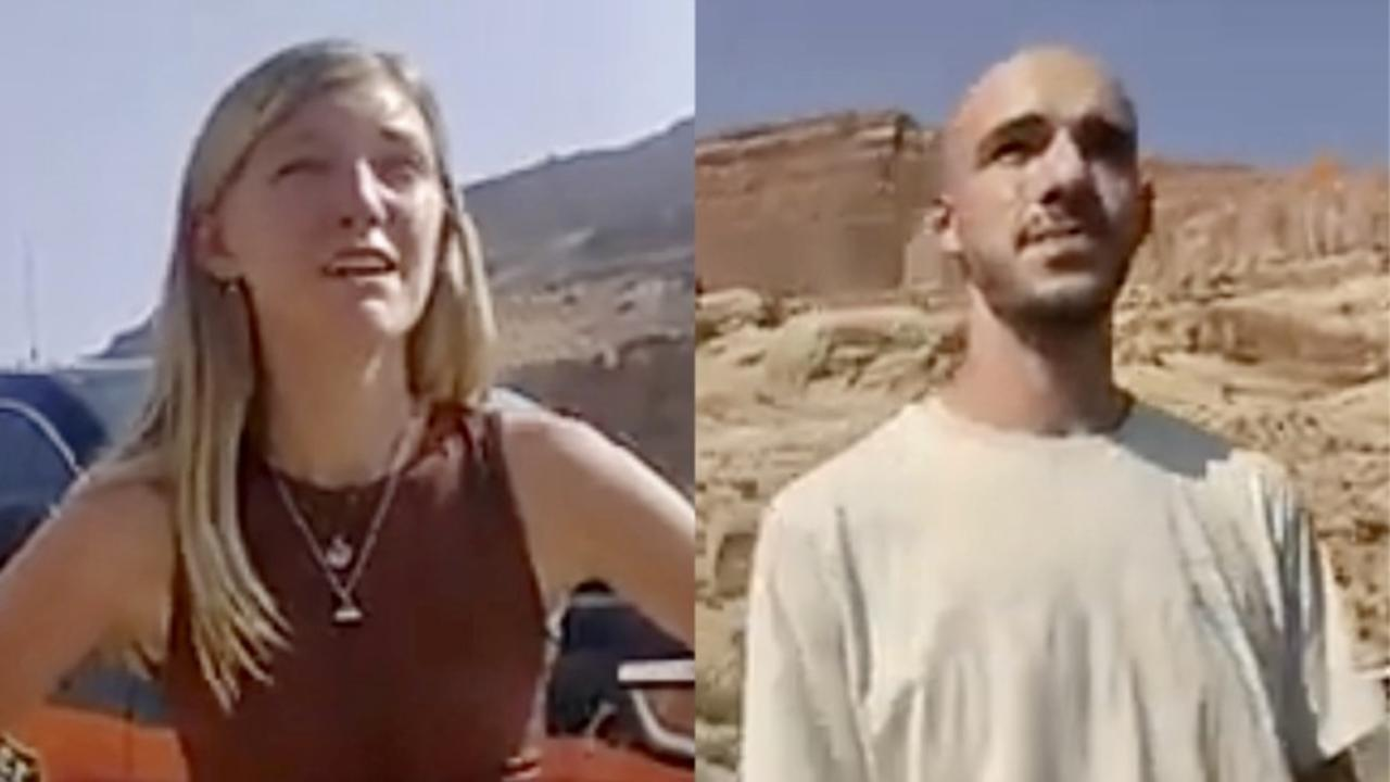 Utah experts weigh in on interaction between Moab police and Gabby Petito, Brian Laundrie