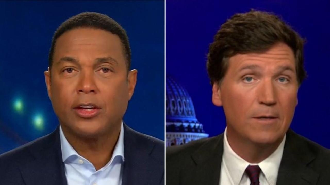 Carlson played Biden sound out of context. Hear what Biden really said