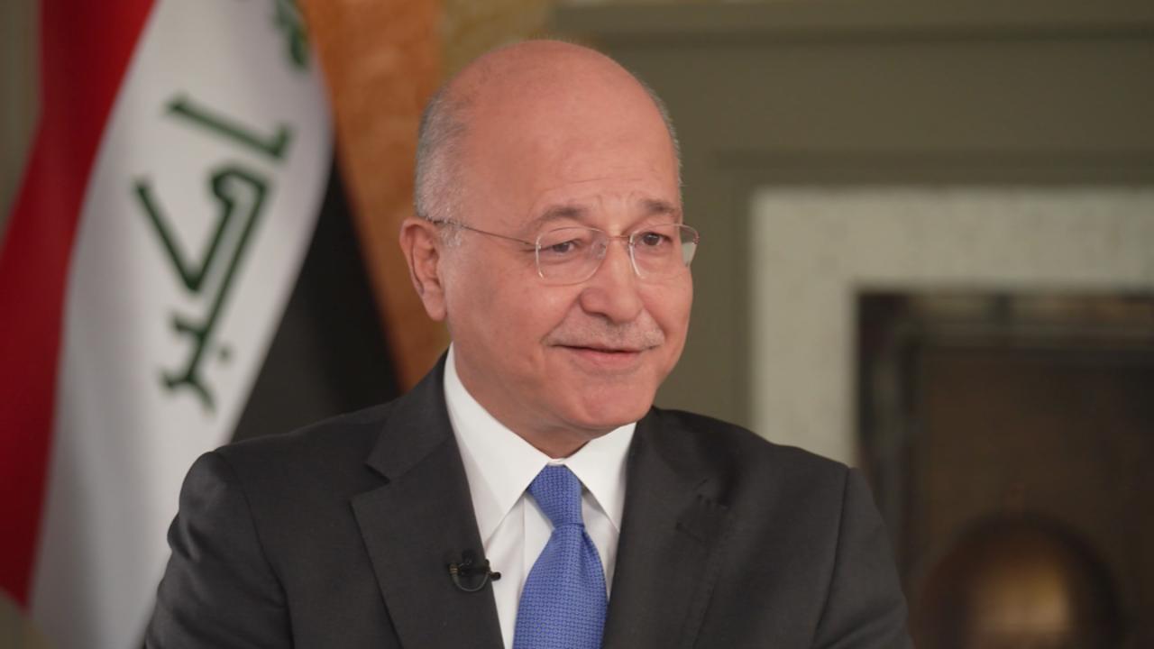 GPS Web Extra: Is corruption Iraq's Achilles' heel?