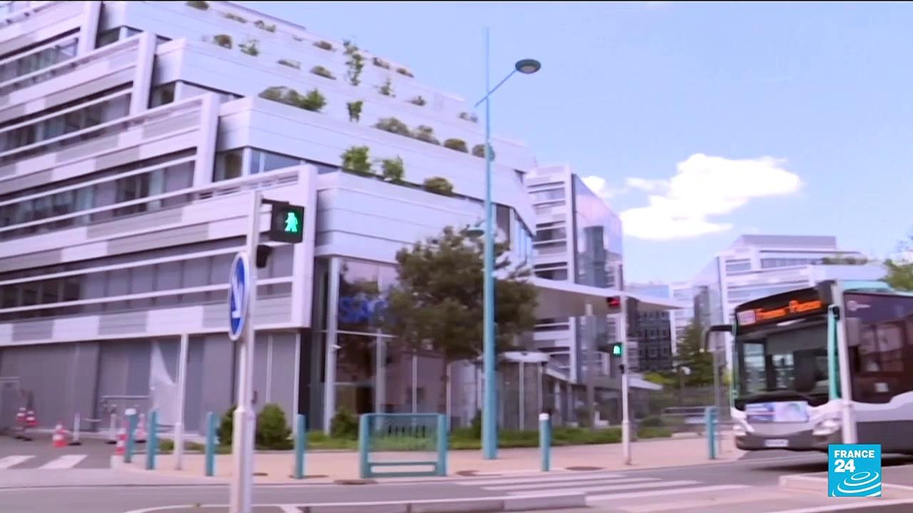 French company Sanofi abandons mRNA COVID-19 vaccine