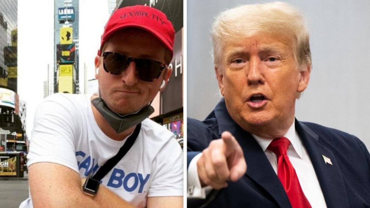 'Best Trump impersonator' joins 'SNL' cast